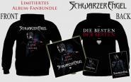 """KULT DER KRÄHE-ALBUM"" (HOODIE - Limited Fanbundle)"