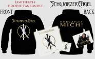 """KREUZIGET MICH-EP"" (HOODIE - Limited Fanbundle)"