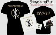 """KREUZIGET MICH-EP"" (Limited Fanbundle) XXL"