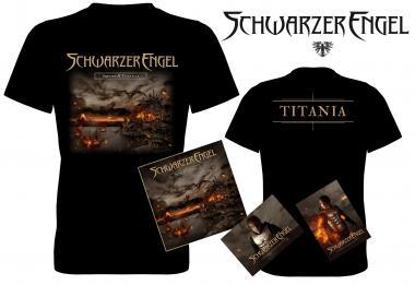 """Imperium II - Titania"" (Limited Fanbundle)"