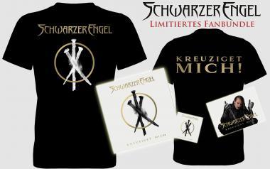 """""""KREUZIGET MICH-EP"""" (Limited Fanbundle) S"""