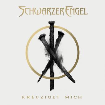 Kreuziget Mich EP (Ltd. Digipak)