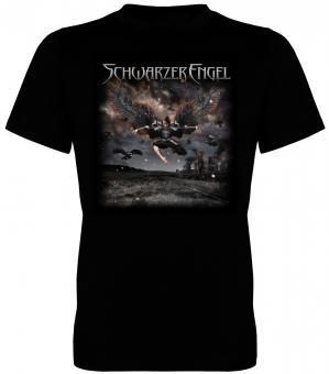 Apokalypse Kunst-Shirt