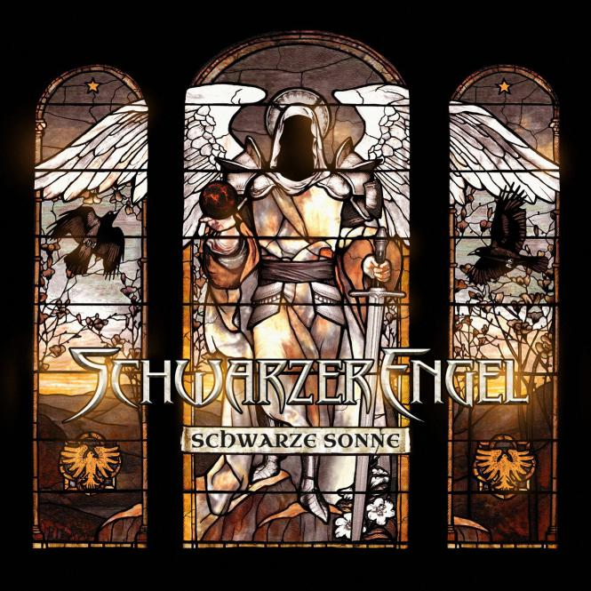 Schwarze Sonne EP (Ltd. Digipak)