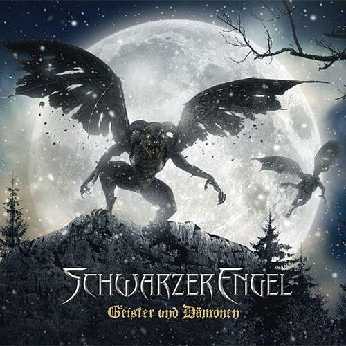 Geister und Dämonen EP (Digipak)